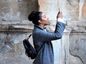 Consejos para viajar con móvil en el extranjero
