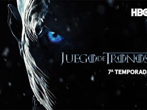 Dónde ver la temporada 7 de Juego de Tronos