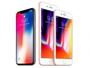 iPhone X y iPhone 8: Precio y fecha de lanzamiento