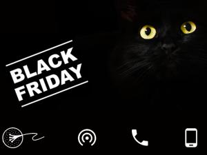 Black Friday 2018: Las mejores ofertas en telefonía