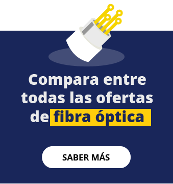 comparativa fibra optica