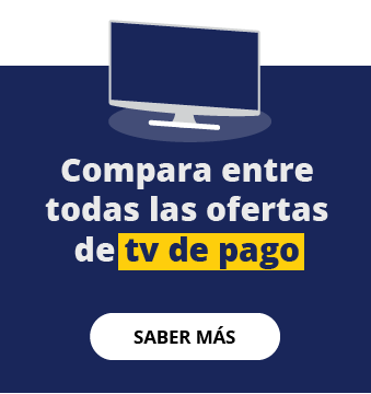 comparativa tv pago