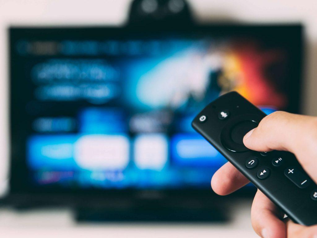 contenido streaming