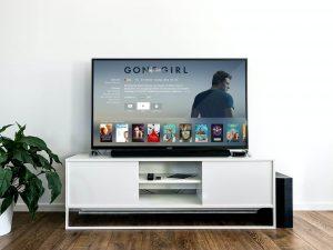 TV y Contenido en Streaming: las mejores ofertas