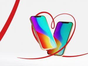Las mejores ofertas en smartphones de febrero: ¡déjate querer!